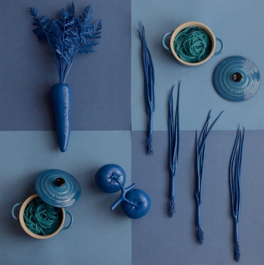 cocotte blu le creuset